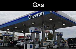 Gas-Chevron